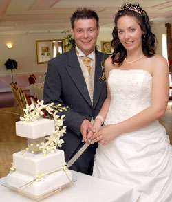 Celebrate your wedding at Branston Hall Hotel in the Lake District